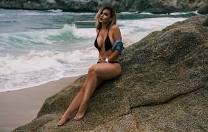 Katrina Vaughn Escort