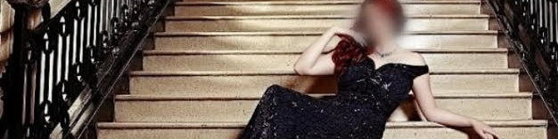 Scarlett Elster redheaded muse's Cover Photo