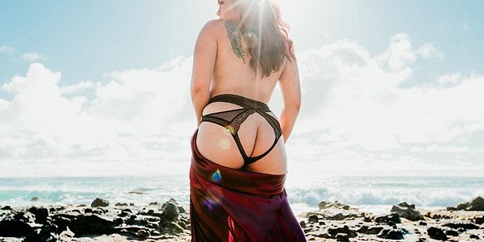Maria Mesmerize's Cover Photo