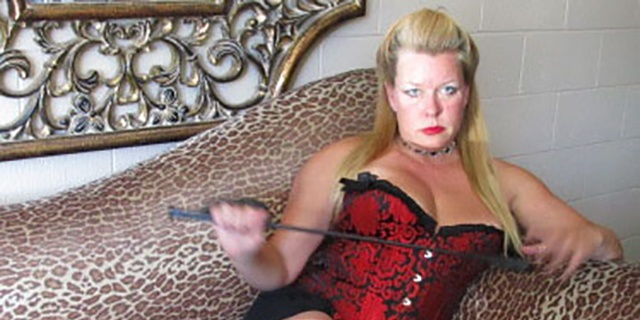 Countess Vixon's Cover Photo