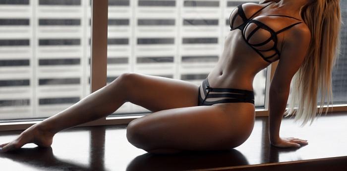 Alexis Grey