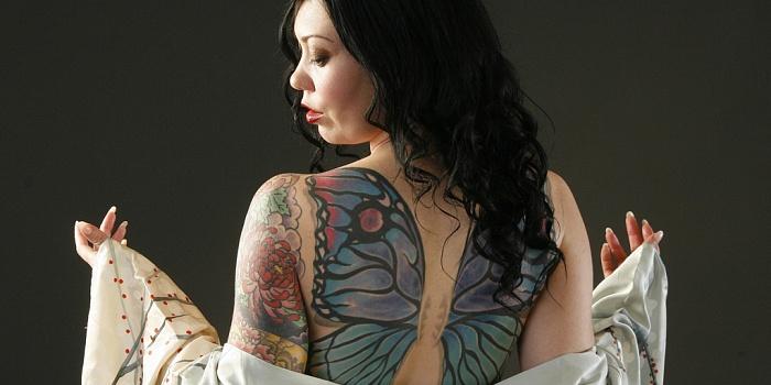 Samantha Smith's Cover Photo