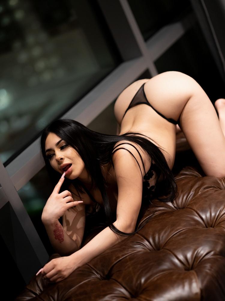 Jade Alexi