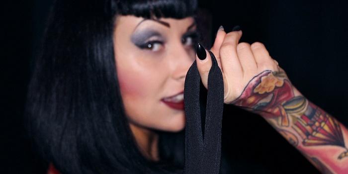 Lady Vi's Cover Photo