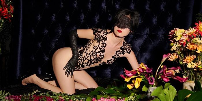 Domina Yuki's Cover Photo