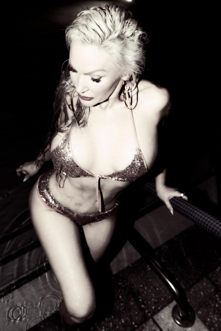 Brooke Banks