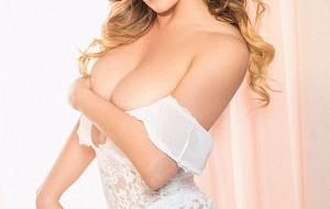 Lisa Guzman Escort