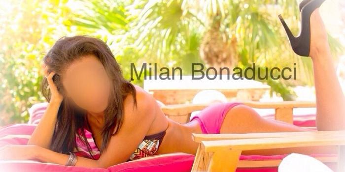 Milan Bonaducci's Cover Photo