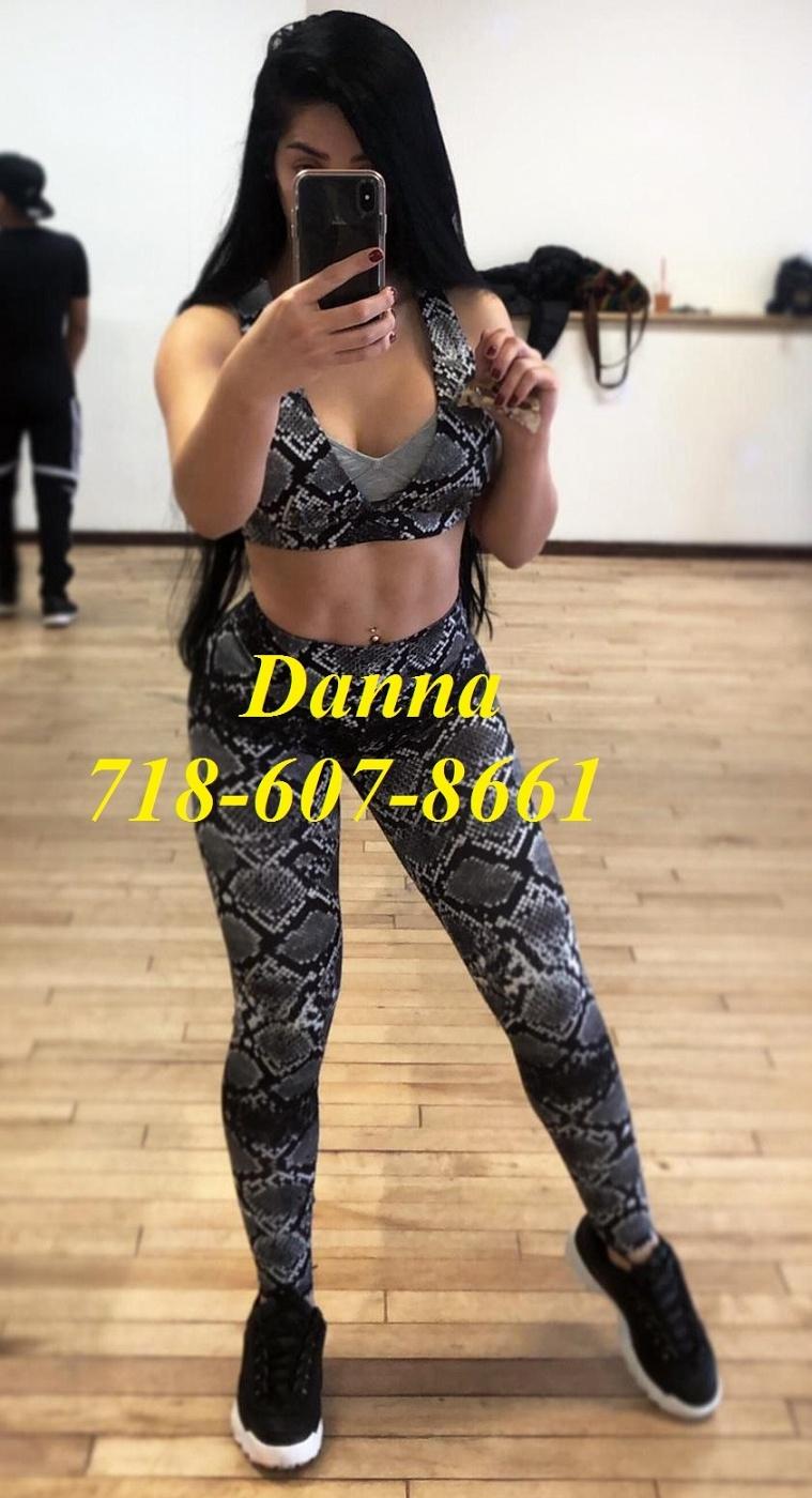 Danna Dark