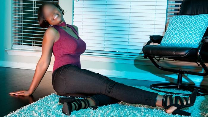 Sienna Rey