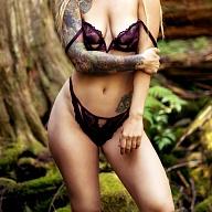 Savannah Hart