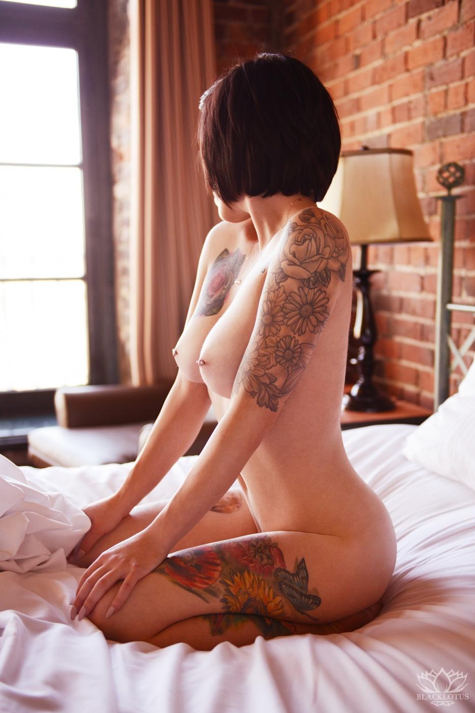 Chloe May