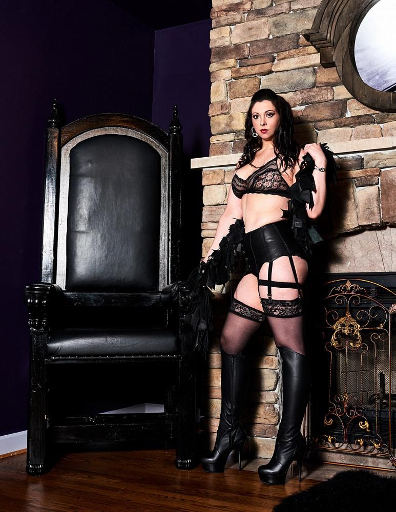 Mistress Harlow