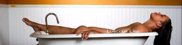 LusciousLisa's Cover Photo