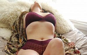 Freya Del Rey Escort