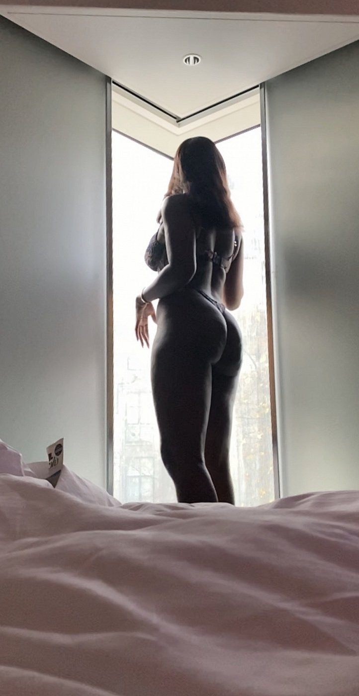 Giselle Iman