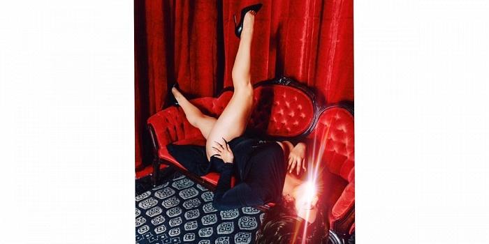 Rachel's Cover Photo