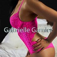 Gabrielle Garnier's Avatar