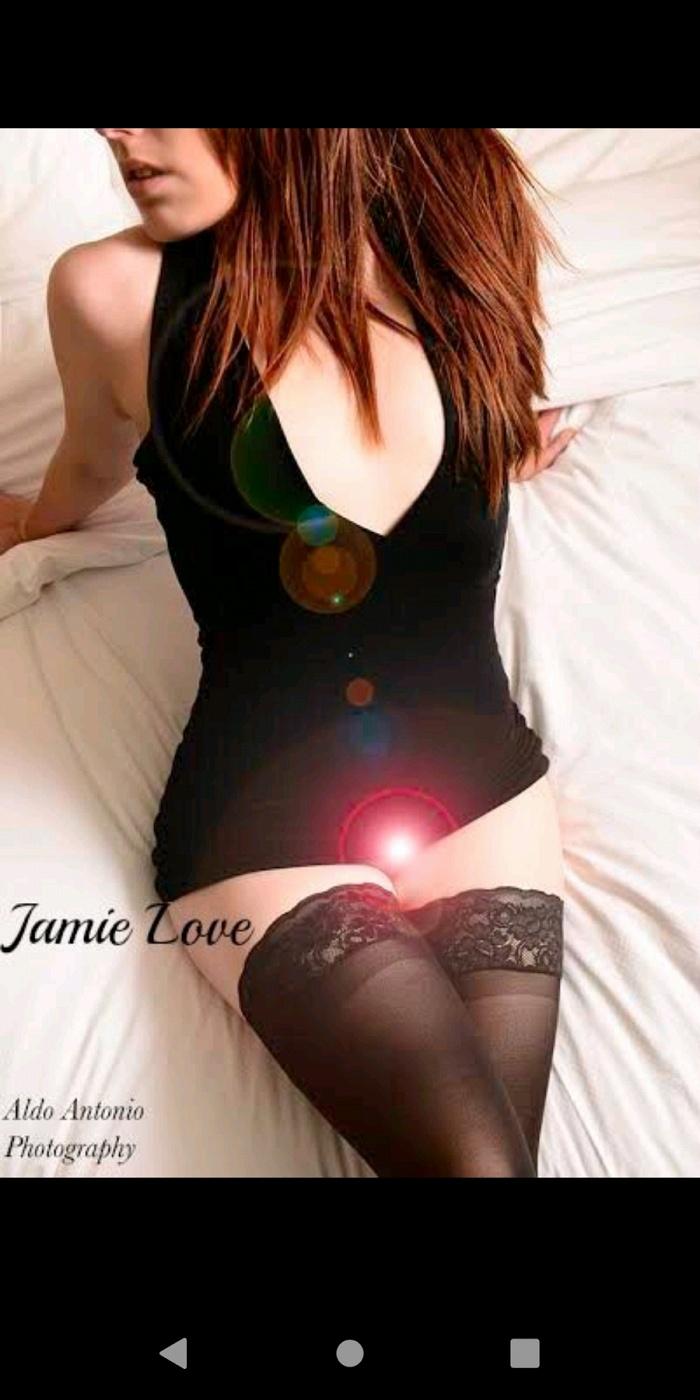 Jamie Love
