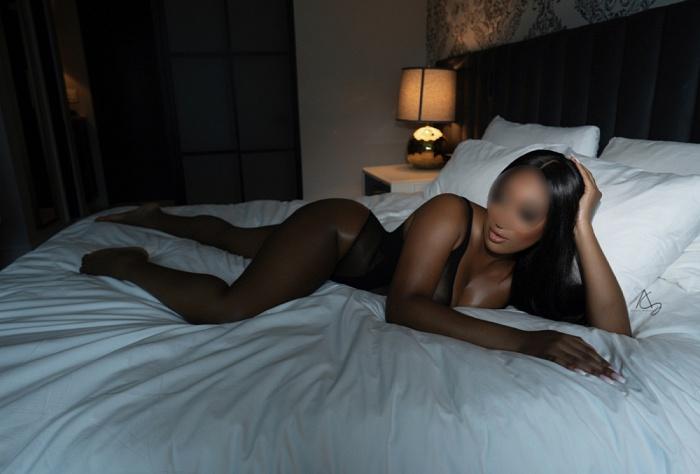 Olivia Banks