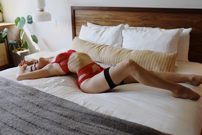 Eden Albright