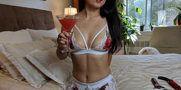 Sabrina Lee's Cover Photo
