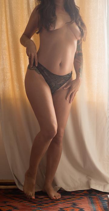 Anahita Amour