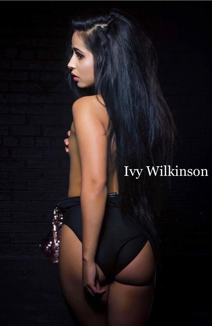 Ivy Wilkinson