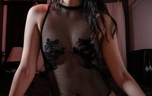 Mistress Tomie
