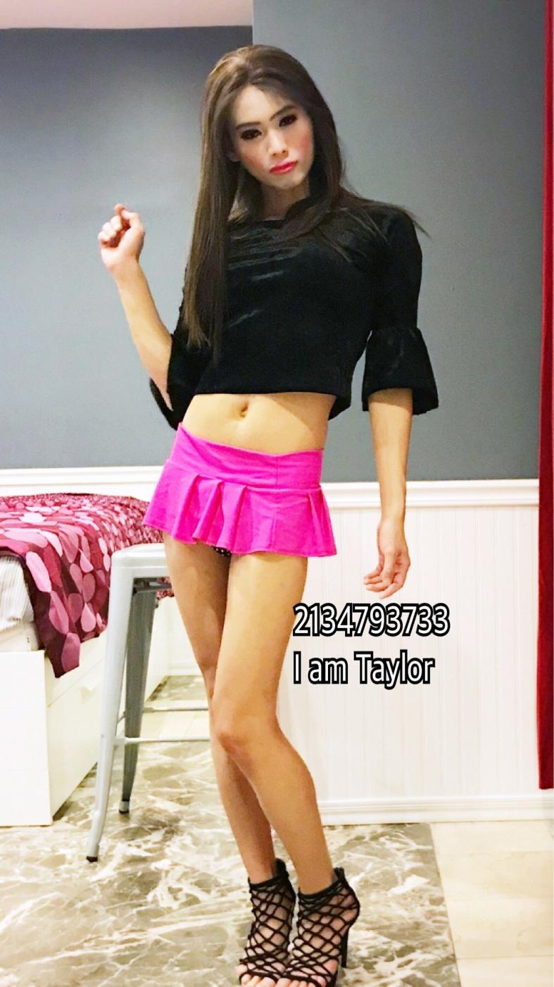 TS Taylor