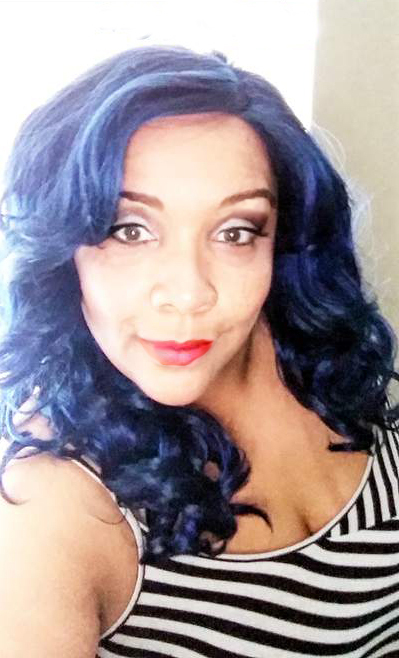 Ms Ashlie-Madyson