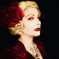 Madame Tzarina's Avatar