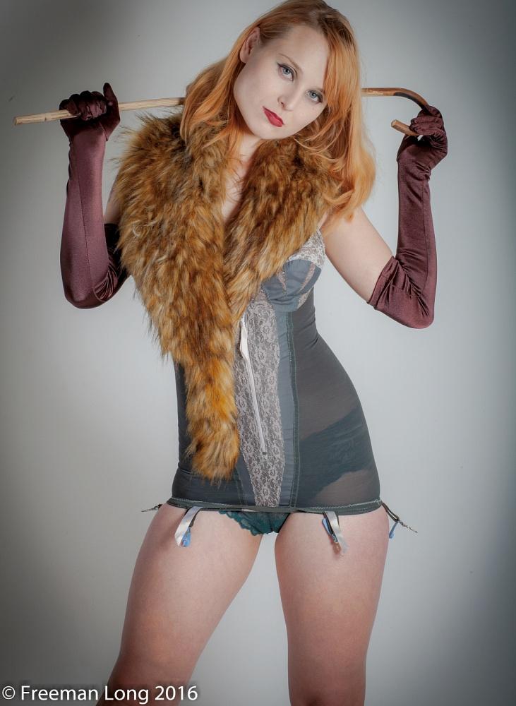Mistress Vika Sirin