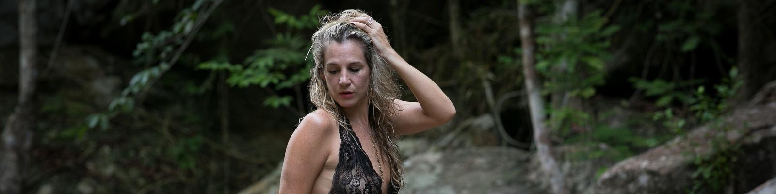 Stefanie's Cover Photo