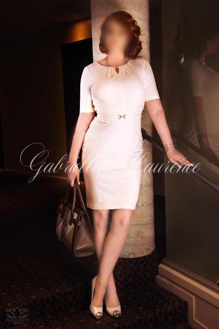 Miss Gabriella Laurence