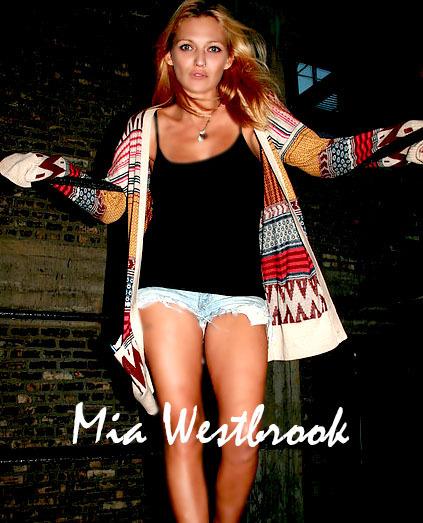 Mia Westbrook