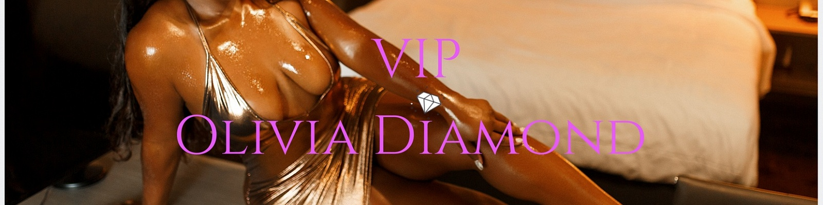 VIP Olivia Diamond's Cover Photo