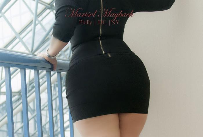 Ms Marisol Maybach