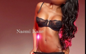Naomi Kane