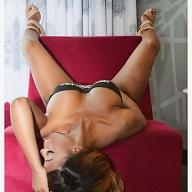 Vanessa Luxx