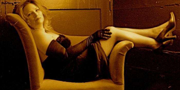Mackenzie Phoenix's Cover Photo