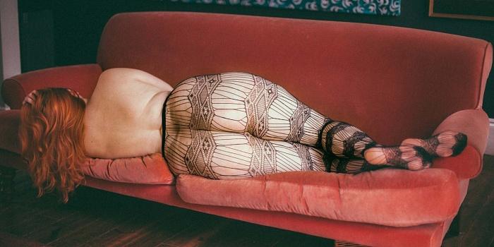 Amelia Swann's Cover Photo