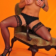 ALICIA HART Escort
