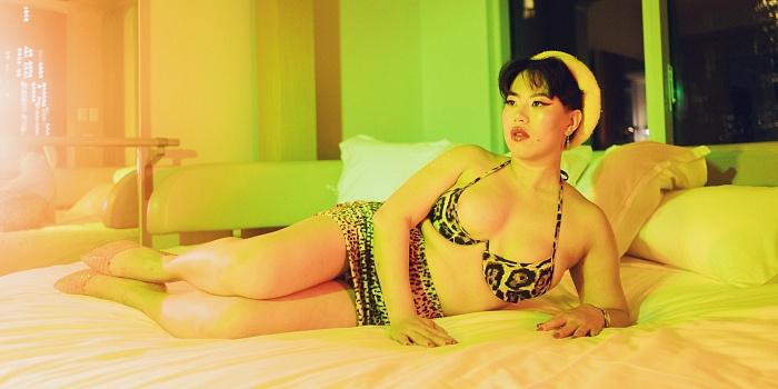 Josie Qu's Cover Photo