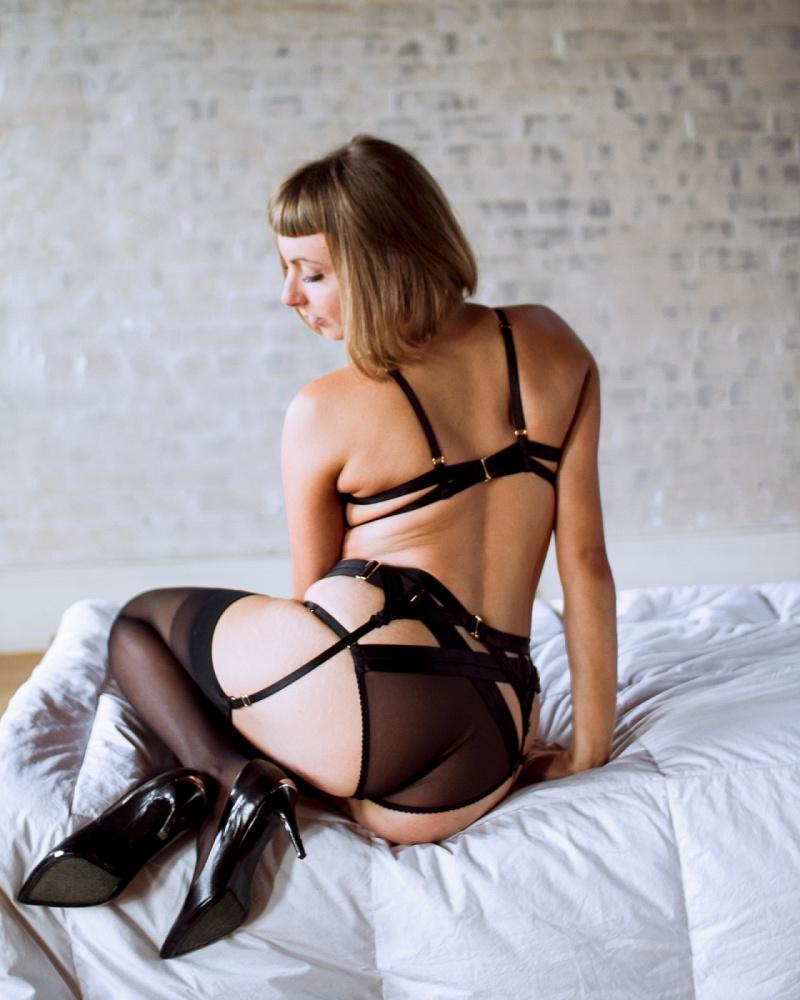 Audrey Amour