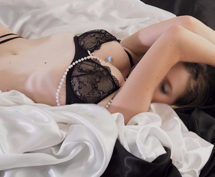 Lovely Vivian Lace