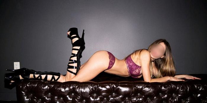 Mia Ferrer's Cover Photo