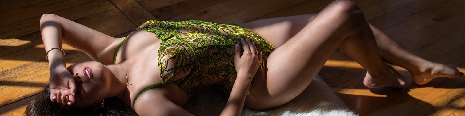 Diana Medina's Cover Photo