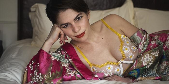 Mae Lamarr's Cover Photo