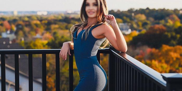 Elina Yadova's Cover Photo